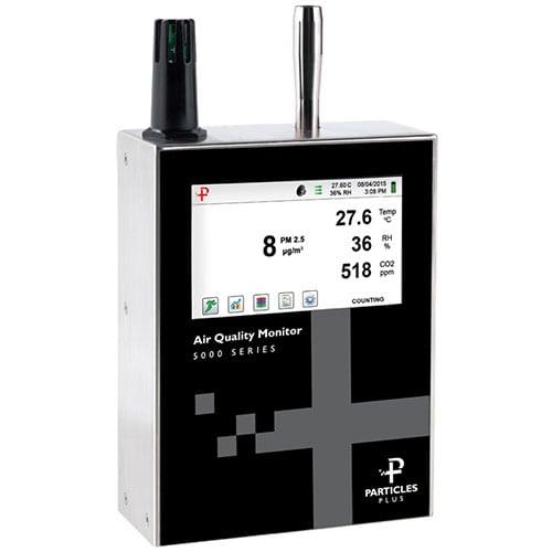 Máy kiểm tra chất lượng không khí 5301-AQM , 5302-AQM Air Quality Monitor