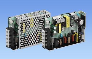 Nguồn Cosel PBA50F-3R3, PBA50F-5, PBA50F-9, PBA50F-12, PBA50F-15, PBA50F-24, PBA50F-48