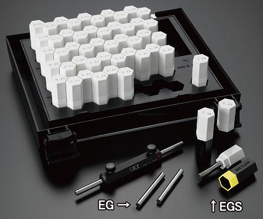 Pin gauge eisen EG series
