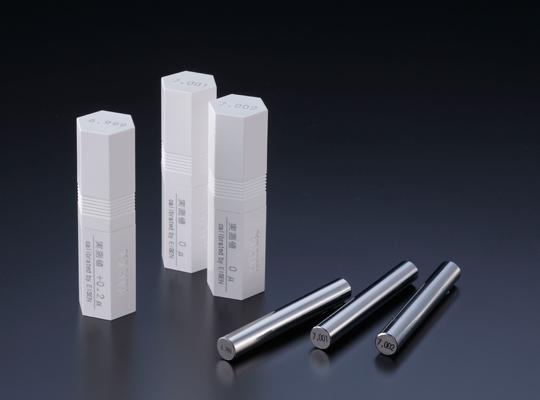 Pin gauge eisen EX series