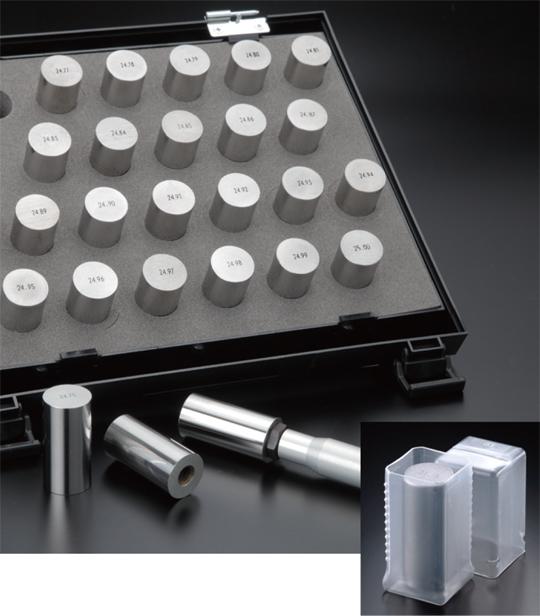 Pin gauge eisen FC series