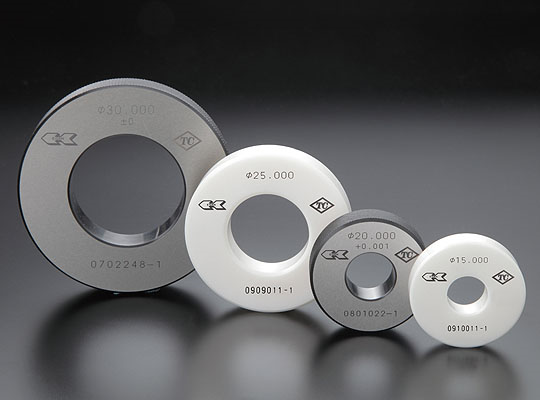 Eisen Master ring gauges RG series
