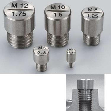 Thead pin gauge THP/Trục chuẩn có ren THP