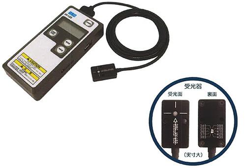 Máy đo tia cực tím ORC UV-LED01 / UV-LED-CS01