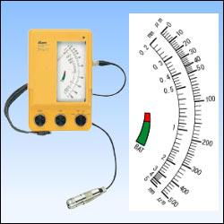 Máy đo độ dày lớp phủ Sanko ELECTROMAGNETIC COATING THICKNESS METER Pro-1
