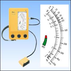 Máy đo độ dày lớp phủ Sanko ELECTROMAGNETIC COATING THICKNESS METER Pro-2