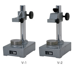 Vertical stands Citizen V-1, V-2
