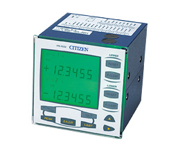 DIGIMETRON IPD Series Counter Citizen IPD-FCC