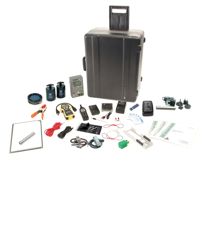 Prostat PFC-252 Professional Floor Certification Kit