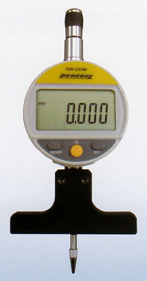 Đồng hồ đo độ sâu Peacock T2N-257W, Peacock T2N-255W