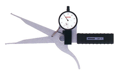 Thước cặp đồng hồ Peacock LB-1, LB-2, LB-3, LB-4, LB-5, LB-6, LB-7, LB-8, LB-9, LB-14, LB-7S, LH-2