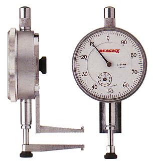Đồng hồ đo so Peacock GH-1