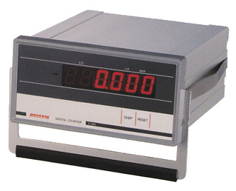 Bộ đếm Peacock C-500, Peacock C-700 Digital counter