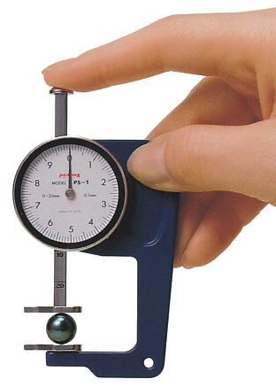 Đồng hồ đo độ dầy Peacock PS-1
