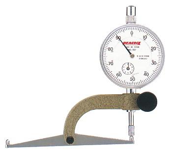 Đồng hồ đo so Peacock XY-1, Peacock XY-2