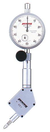 Đồng hồ đo so Peacock XZ-1, Peacock XZ-2