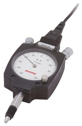 Đồng hồ đo Peacock S-5, S-7, S-9, SC-2A