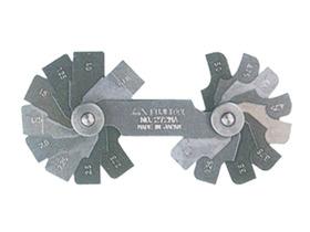 Dưỡng đo bán kính Fuji tool RADIUS GAUGES 272 TYPE