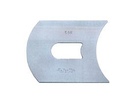 Dưỡng đo bán kính Fuji tool RADIUS GAUGES 179/273