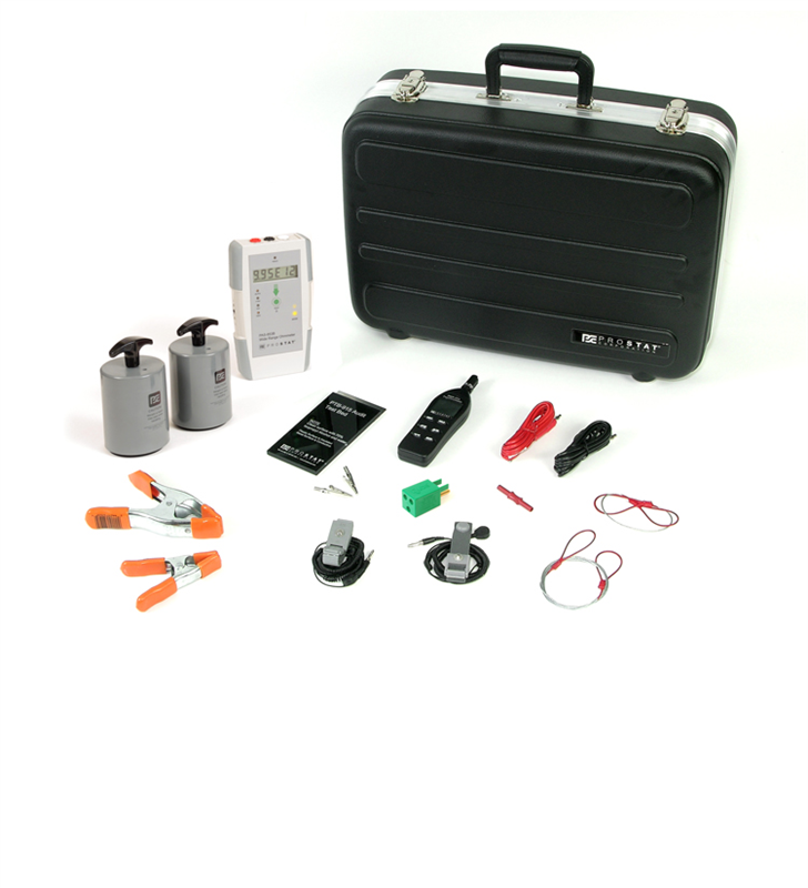 Prostat PMK-153 Plant Auditors Surface Resistance Kit
