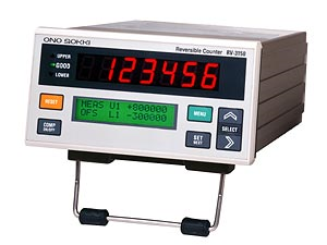Ono sokki   Reversible Counter  RV-3150