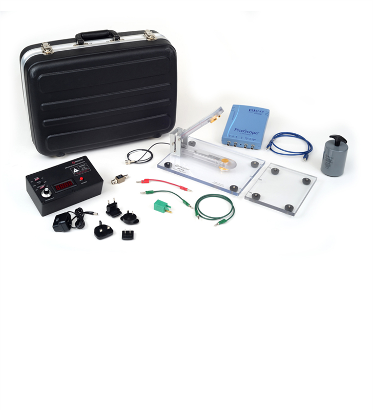 Prostat PBT-531 Shielded Bag Test Kit