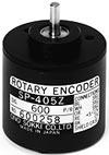 Ono sokki   Rotary Encoder  SP-405Z (Ultra-compact Type)
