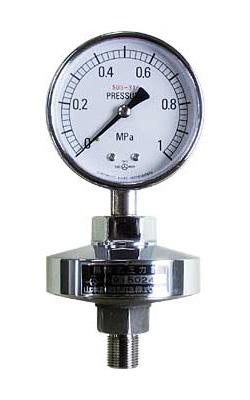 Đồng hồ đo áp suất ASK  Pressure gauge with contacts SPG-A-G3/8-100-S, SPG-A-G3/8-100-S-K, SPG-A-R3/8-100-S, SPG-A-R3/8-100-S-K