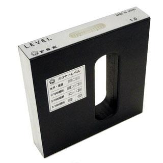 Thước đo cân bằng ( Square Level Aluminium) FSK AL1.0-100SQ
