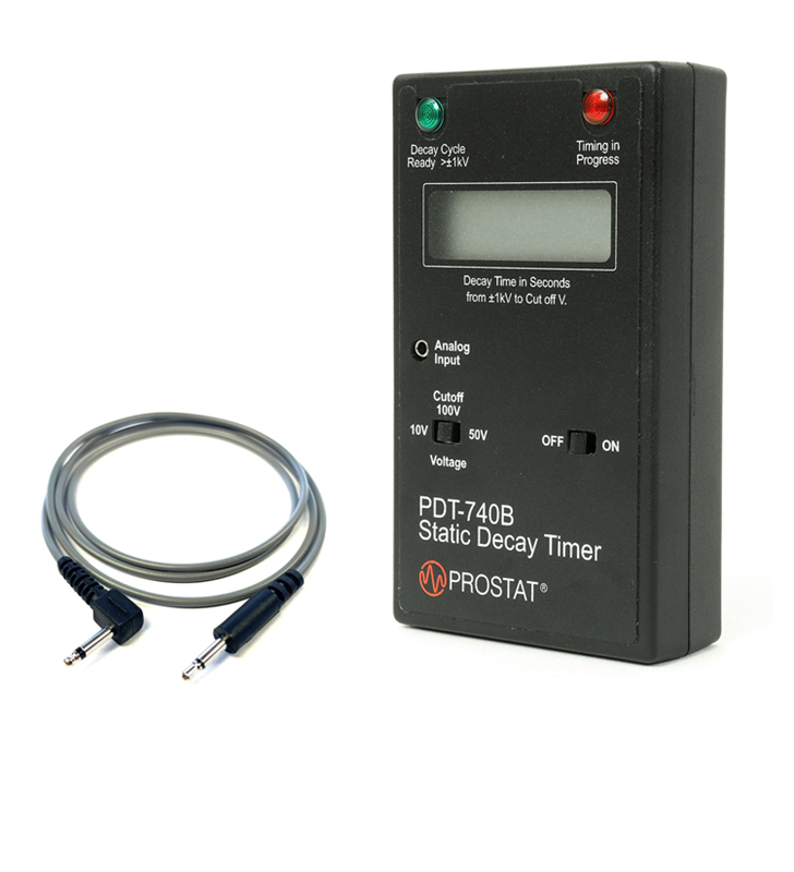 Prostat PDT-740B Static Decay Timer