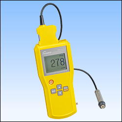 Máy đo độ dày lớp phủ Sanko ELECTROMAGNETIC COATING THICKNESS METER SWT-7000ⅢF