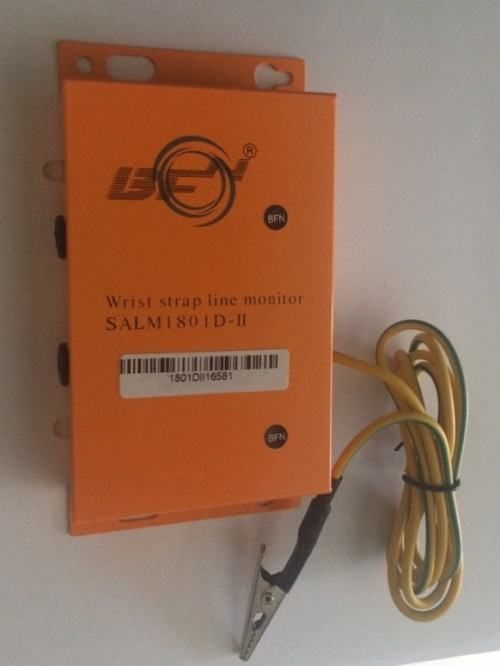 GROUNDING SYSTEM LINE MONITOR SALM1801SII