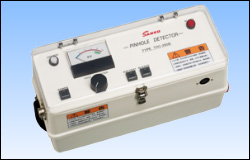 Máy dò lỗ kim SANKO Pinhole and Holiday Detectors TRC-250A/250B, TRC-70A/70B