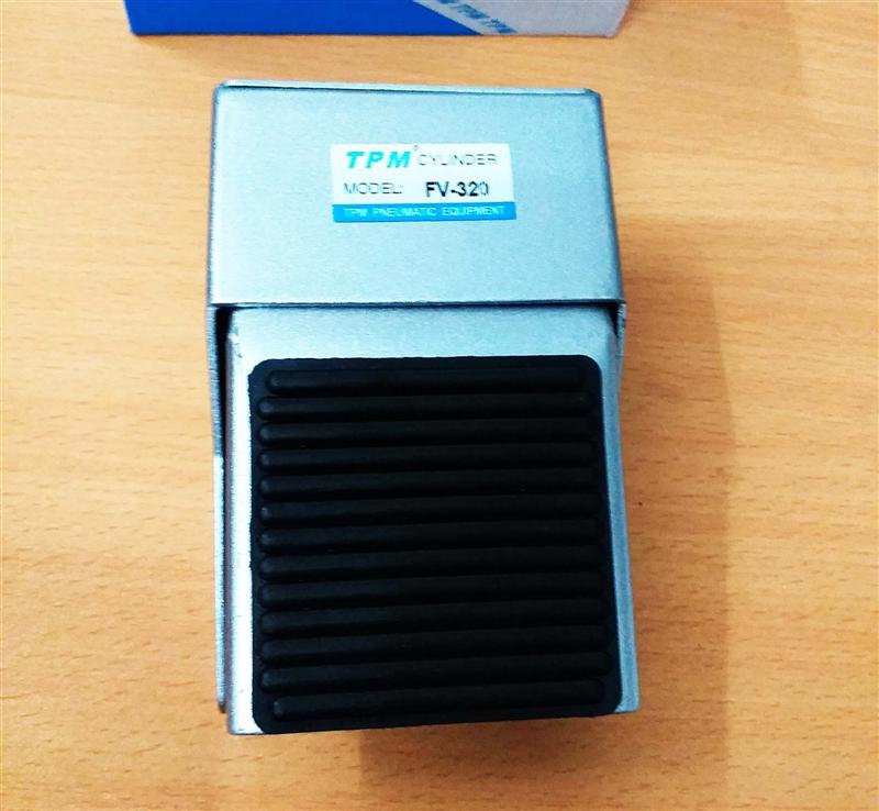 Bàn đạp khí TPM FV-320