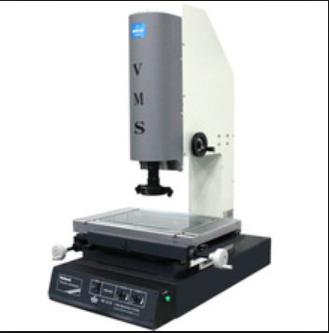 Máy đo, kiểm tra sản phẩm bằng hình ảnh VMS-1510G, VMS-1510F