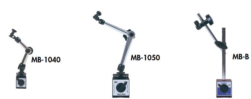 Giá đỡ đồng hồ so Teclock MB-1040, Teclock MB-1050, Teclock MB-B