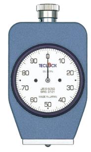 Đồng hồ đo độ cứng cao su Durometer Teclock GS-701N, Teclock GS-701G, Teclock GSD-701K