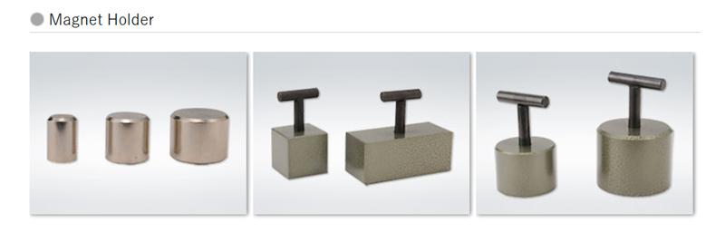 Giá đỡ nam châm (Magnet Holder ) Riken RH-001, RH-0015, RH-002, RH-002R, RH-0025R, RH-01, RH-01R, RH-02, RH-03, RH-03R, RH-04, RH-05, RHMG-HC