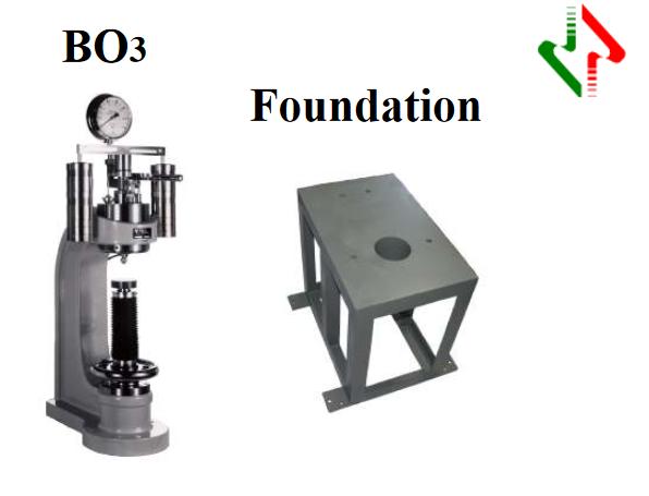 Máy đo độ cứng Brinell hardness tester Imai BO3, Imai BO4, Imai BO6