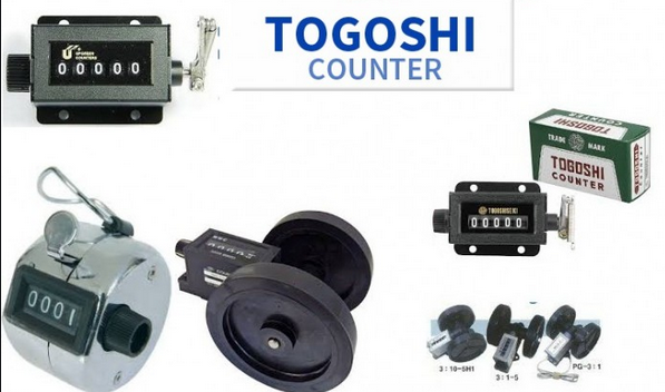 TOGOSHI COUNTER