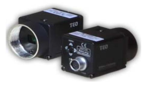 Mini industrial grade color camera TM-C297E/3·TM-C1297E/3