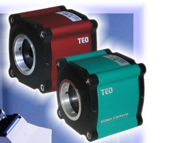 Medical grade image capture camera TM-C597E·TM-C598E