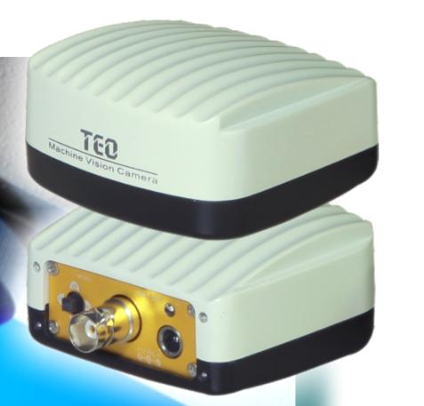 Medical grade image capture cameras MIS-C8300E/1