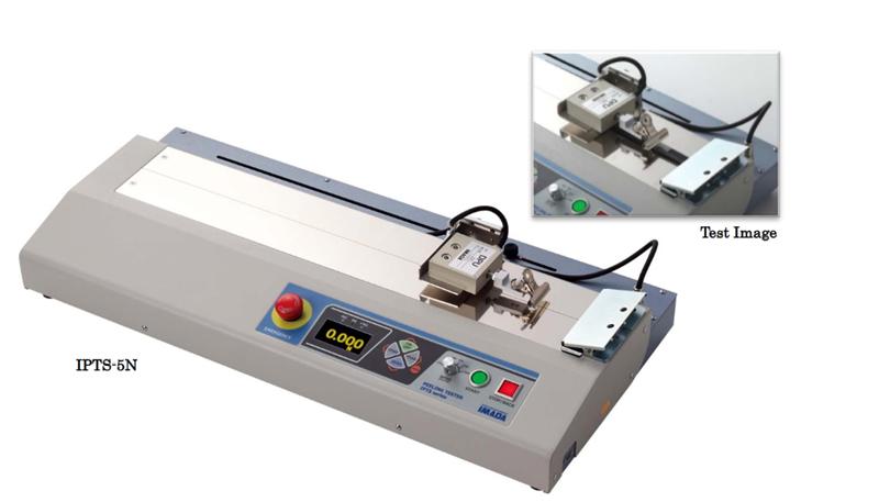 Máy đo lực 180 degree Peel Testers Imada IPTS-5N