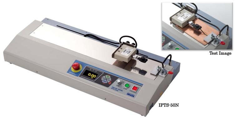Máy đo lực 180 Degree Peel Tester Imada IPTS-20N, IPTS-50N