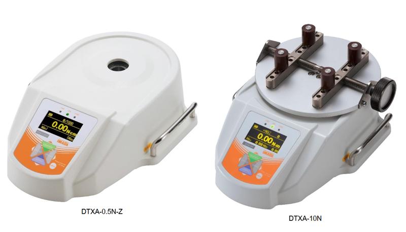 Máy đo lực Screw Cap Torque Tester Imada DTXS-0.5N-Z, DTXS-2N, DTXS-5N, DTXS-10N