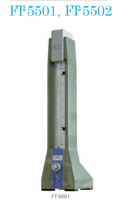 Digital air gage Nidec shimpo FT-5000, FT-5501, FT-5502 Air Gauge