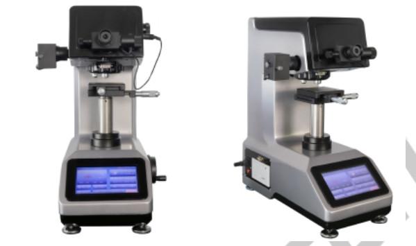 Máy đo độ cứng Micro Vicker Hardness Tester HVS-1000T, HVS-1000ZTH