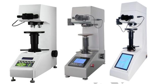 Máy đo độ cứng Vicker Hardness Tester HV-5, HV-10, HV-30, HV-50, HVS-5, HVS-10, HVS-30, HVS-50, HVS-5T, HVS-10T, HVS-30T, HVS-50T