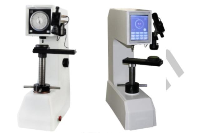 Máy đo độ cứng Universal Hardness Tester HBRV-187.5D, HBRV-187.5STF, HBRV-187.5ST